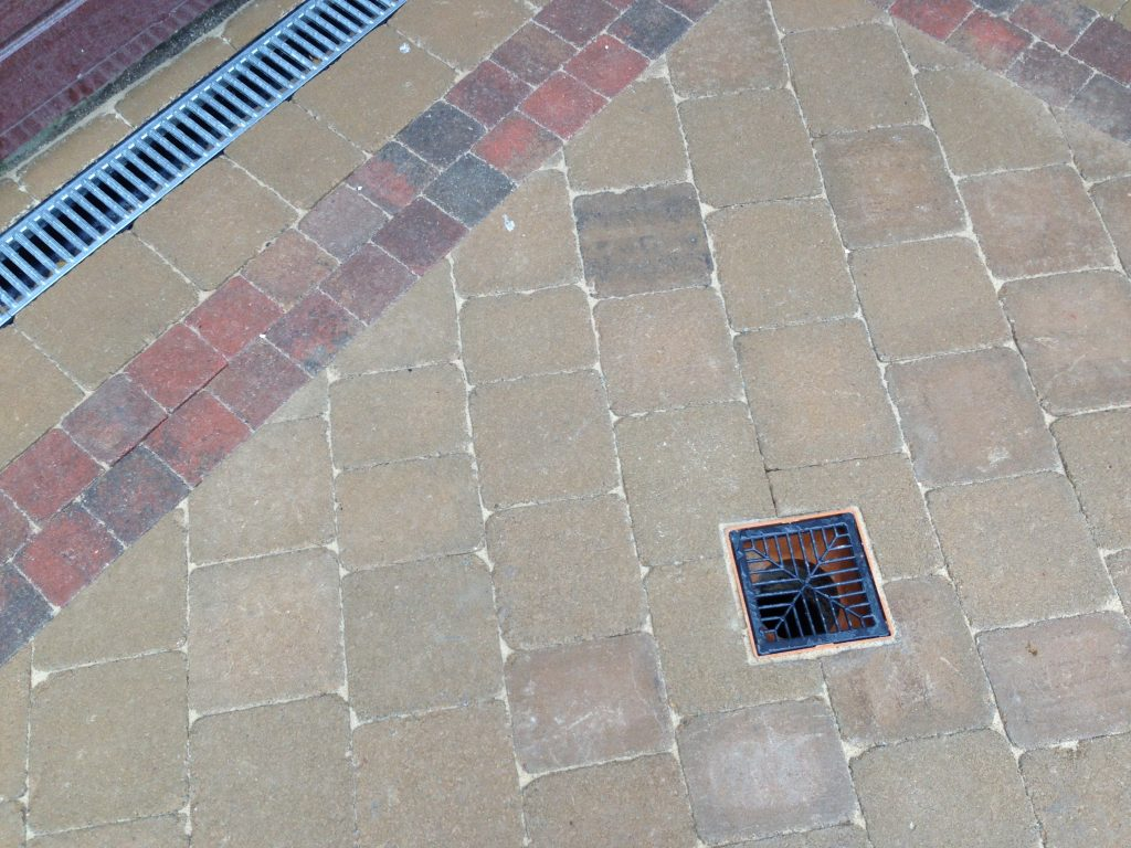 drainage company too