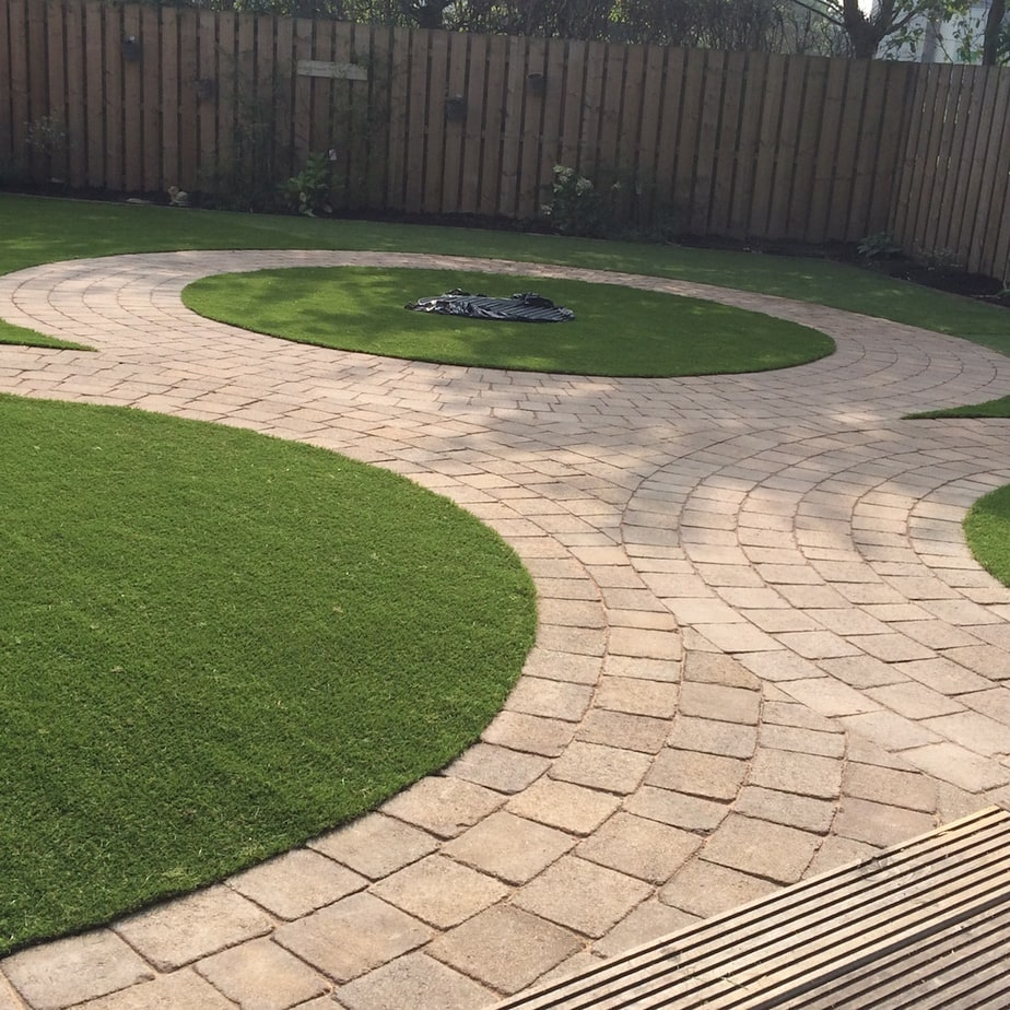 landscaping designs edinburgh | Paving & Landscaping Company