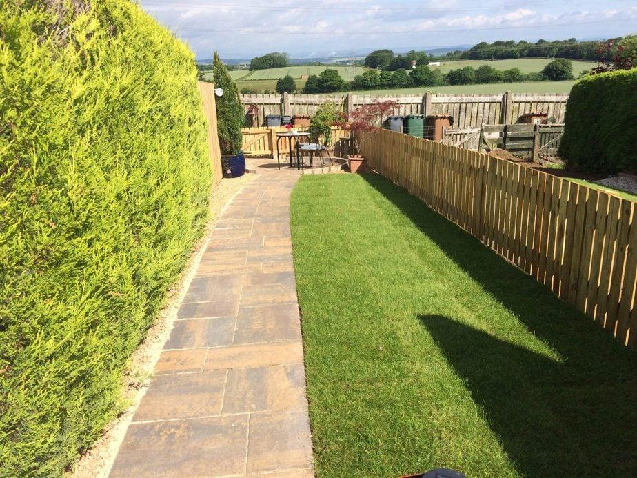 landscaping company edinburgh