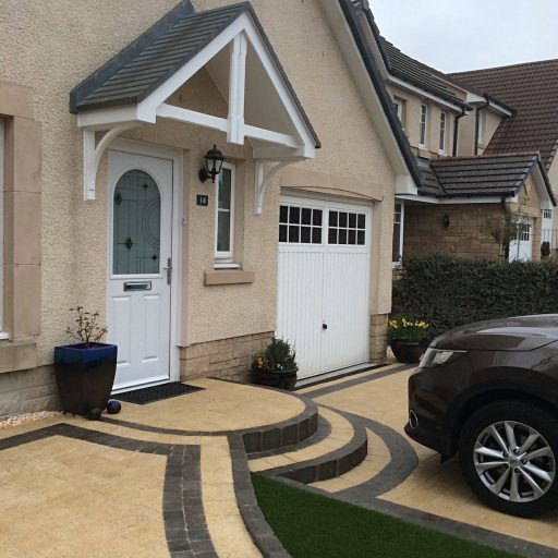 Driveway & Landscaping Fife